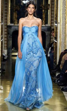 Jenn's blog: Zuhair Murad Wedding Dress 2 months ago Zuhair ...