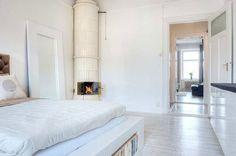Bright Single Bedroom Apartment in Stockholm - Homaci.com