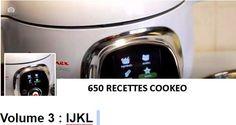 650 recettes cookeo v3