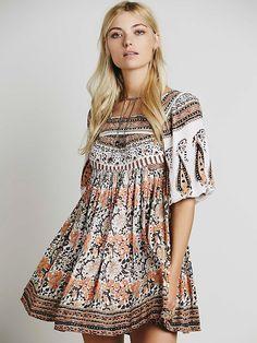 Free People Midsummer Dream Dress, €116.72