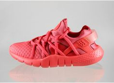 huge discount 06eda 7f5ff Find Latest Arrival 2015 Nike Air Huarache Free Run NM CrimsonSneakers Mens  Shoes online or in Lebronshoes. Shop Top Brands and the latest styles  Latest ...