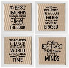 Thank You Teacher Quotes Amazing Teachers  Teacher
