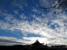 siddhi clouds South Of France, Clouds, Fantasy, Outdoor, Inspiration, Shades Of Blue, Outdoors, Biblical Inspiration, Fantasy Books