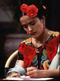 frida kahlo costume - Google Search