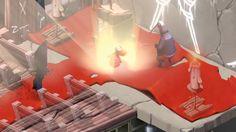 Découverte de Quote, un jeu indépendant qui vient tout juste de sortir en Early Access sur Steam. Le résultat est plus que douteux!