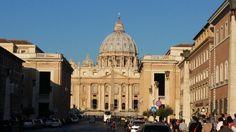 Vatikan by Janez Štros