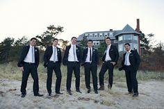 classic groom style (photo by Carla Ten Eyck) http://su.pr/31hMiq