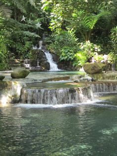 Hidden Valley Resort, Laguna Philippines LOVE