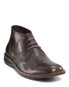 "John Varvatos Star USA ""Hipster"" Chukka Boots | Bloomingdale's"