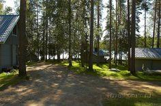 Niemennokka, Härkäniemen Tuvat, Mikkeli, Finland