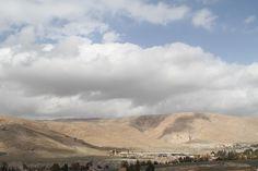 Duma Syria, Clouds, Mountains, Nature, Travel, Outdoor, Outdoors, Naturaleza, Viajes