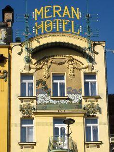 Prague, Czech Republic. One of the most beautifull hotels in Prague. #hotelinteriordesigns