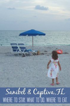 Collecting Shells in Captiva and Sanibel: Where to stay, what to do and where to eat.
