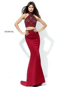 Sherri HIll #50738