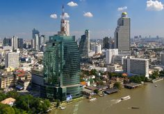 Bangkok ...