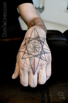 Compass by Chaim Machlev