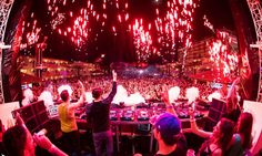 Ibiza Opening Party