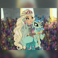 Hi. I'm moonlight. Starlight is my sister. I love her, but she takes all the attention because she's 1 minutes older than me.  My hair is white because I'm part moon. I'm 17. No, starlight and I are not twins, so don't ask. I'm daughter of king Caspian, and the blue star. Hunter is my brother. I love my siblings!