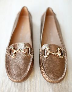 Driving Moccasin $175
