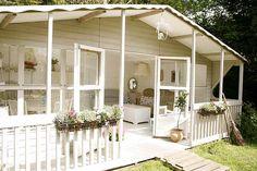 Cottage cottage cottage