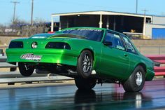 All New Radial Tire Racing Association Announced - Dragzine