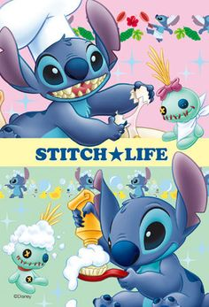 Had these on my computer for a while. Thought I could share em with you guys. Lilo Stitch, Lelo And Stitch, Cute Stitch, Cute Disney, Disney Art, Stich Disney, Toothless And Stitch, Bunny Painting, Stitch And Angel