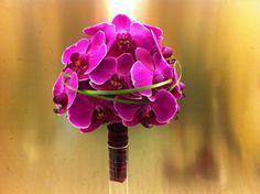 brautstrauß orchideen - Google-Suche