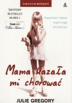 Okładka książki Mama kazała mi chorować Le Book, Books, Movie Posters, Movies, Tulips, Biography, Libros, Film Poster, Films
