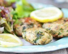 Croquettes de poulet aux herbes Croq'Kilos : http://www.fourchette-et-bikini.fr/recettes/recettes-minceur/croquettes-de-poulet-aux-herbes-croqkilos.html