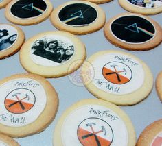 Pink Floyd Cupcake Set Cakes Cupcakes And More