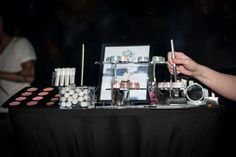 Photo credit: The Vanity Events I'm so Vain Beauty Pop-up - Aug 18 at Cove thirtyone