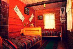 Старинный дизайн комнат