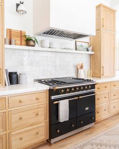 """Studio McGee on Instagram: """"A lot of magic happens in the kitchen. That's why it's one of our most favorite spaces in the home! If you're looking for some ways to…"""" Kitchen Tile, Kitchen Reno, Kitchen Remodel, Kitchen Design, Kitchen Cabinets, Kitchen Ideas, Kitchen Stuff, White Tile Backsplash, Style Me Pretty Living"""