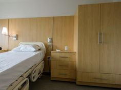 hospital suite - Writing inspiration #nanowrimo #settings #scenes