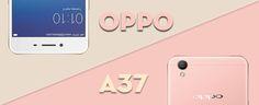 #Trên #tay #Oppo #Neo #9 #A37 : #Thiết #kế #đẹp, #hiệu #năng #ổn, #giá #hấp #dẫn