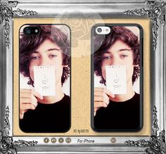 One Direction Harry Styles iPhone 5s case, iPhone 5C Case iPhone 5 case, iPhone 4 Case One Direction iPhone case Phone case ifg-000155 on Etsy, $9.92 CAD