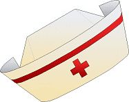 Clip Art Nurse Hat Clip Art free nurse clip art nurses cap images graphics comments and hat to download a graphic right click on the graphic