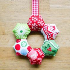 myBearpaw: Christmas Crafts and a special Mini Retreat Day!