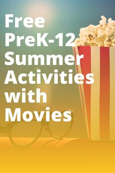 """😰Too hot outside? 😷Pandemic blues have your Prek-12 students or children down? Don't worry, we are here to help! 😍  🍿 Using movies 🎥 to teach can provide valuable learning experiences to keep kids engaged.  🎬Don't miss this curated collection of summer movies with resources to help avoid the dreaded """"summer slide."""" Moana Film, Wall E Movie, Common Core English, Engage In Learning, A Wrinkle In Time, Summer Slide, Free Teaching Resources, English Language Learners, Kid Movies"""