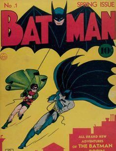 good old comic books