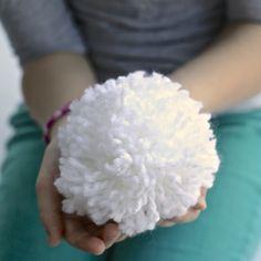 Never Melt Snowballs | Spoonful