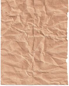 Crinkled Brown Paper Texture background Crumpled and Folded Paper Textures Aesthetic Backgrounds, Aesthetic Wallpapers, Free Paper Texture, Crumpled Paper, Wrinkled Paper, Brown Aesthetic, Text Effects, Brown Paper, Textured Background