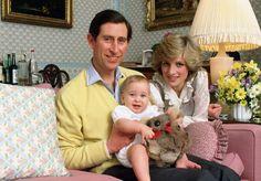 The Royal Couple With Prince William - ELLEDecor.com