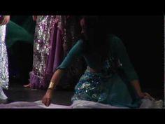 Tutto scorre come la corrente...#ondakini e la danza #duende