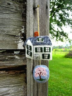 anne of green gables ornament