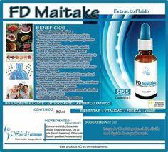 FD Maitake. SHELO NABEL