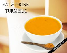 """Traditionally called """"Indian saffron"""" because of its deep yellow-orange color, turmeric has been used since ages as a condiment, healing remedy and textile dye. Turmeric better known as…"""