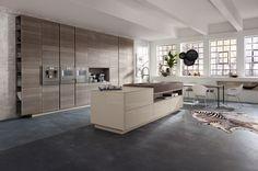 flat-panel kitchen cabinets, wooden kitchen, kitchen design, modern kitchen