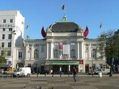 Hamburg Schauspielhaus