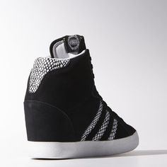 zapatillas adidas con taco interno 2014